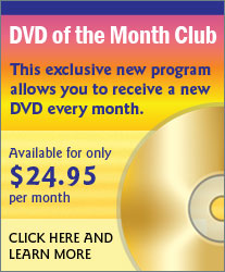 EFT DVD of the Month Club